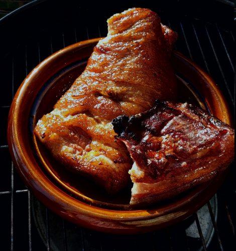 Mpale Bacon